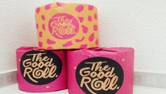 The Good Roll toiletpapier