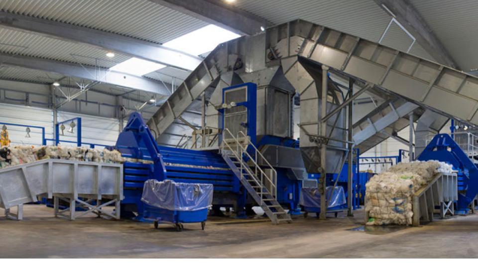 De Paauw / Rodepa investeert in recycling plastic