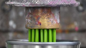 RIGO Verf recycled verfrestanten tot verf