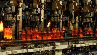 O-I glasfabrieken