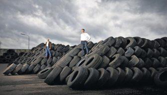 Black Bear Carbon wil autobanden recyclen