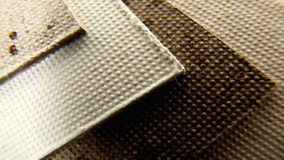 ECOR bio-based panelen