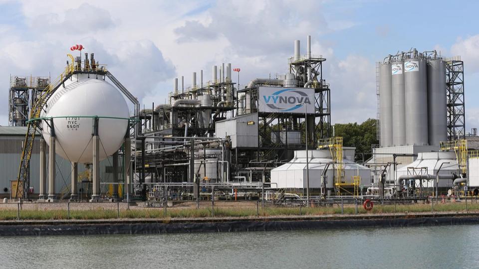 Bio-PVC