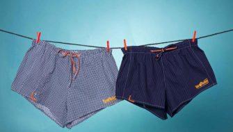 Van Hulley: van overhemd naar boxershort