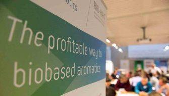 Aromaten uit Biomassa