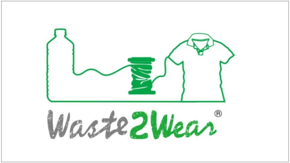 Waste2wear