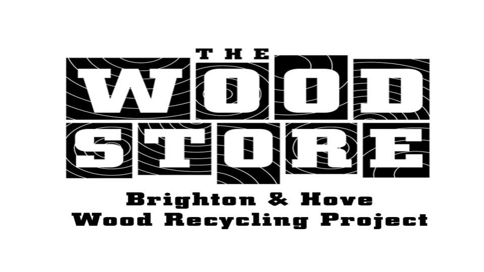 WOOD STORES: GEBRUIKT RECYCLEN