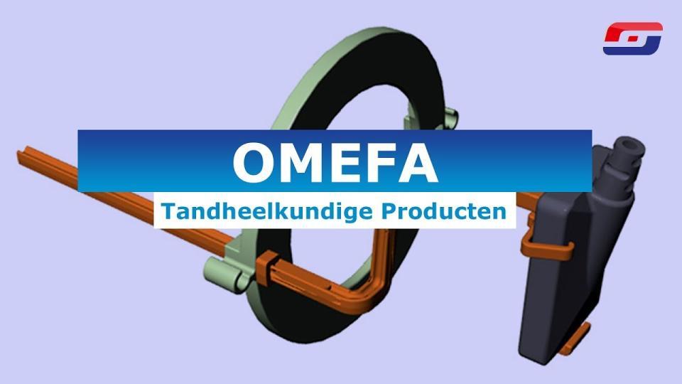OMEFA Plastics & Tooling