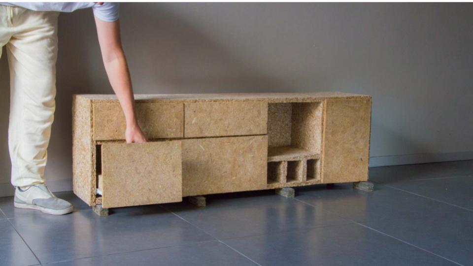 Compostboard: meer dan duurzaam multiplex