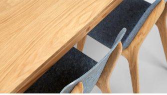 Circulair meubelmerk Planq