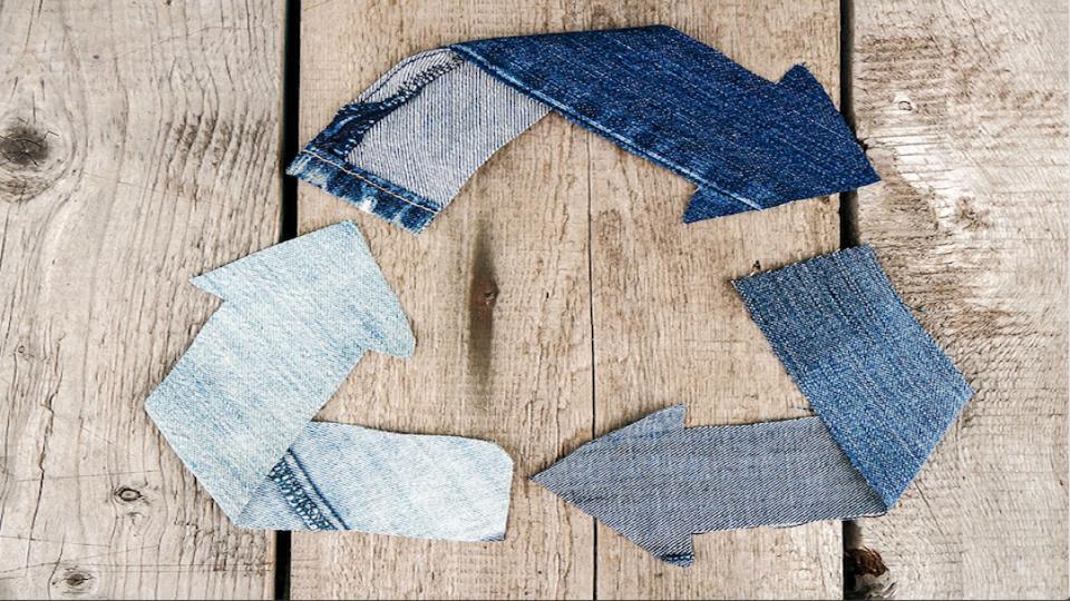 De Boer Group heeft lange traditie met Textielrecycling