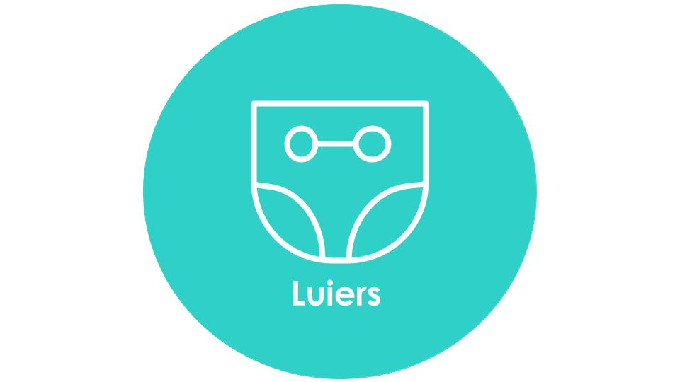 Clubmeeting: Luiers