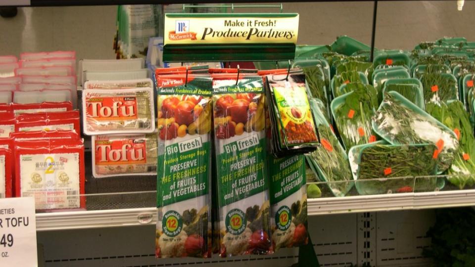 BIOFRESHI Produce