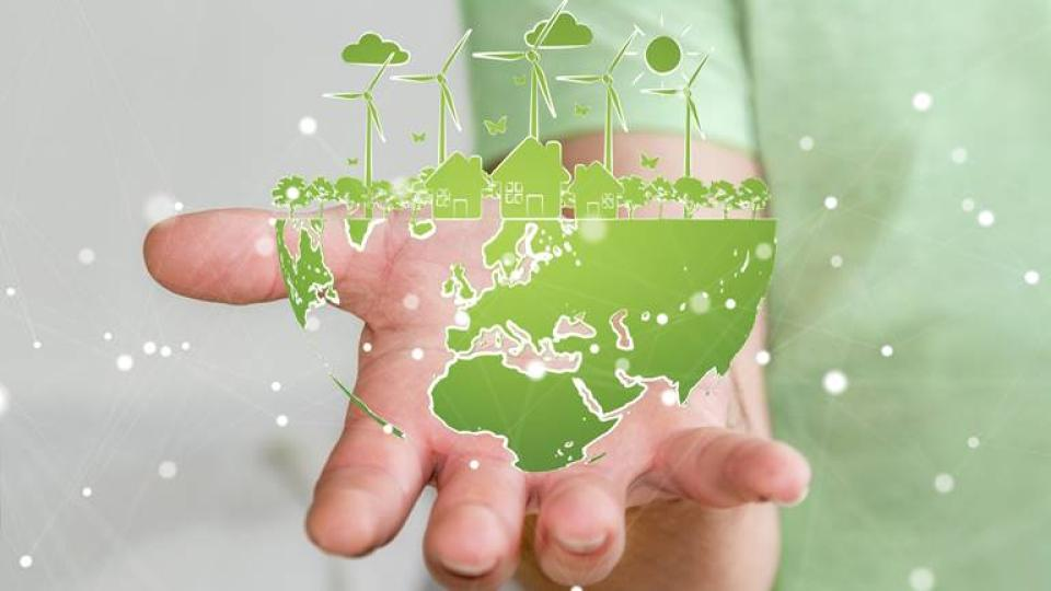 Tomra: renderende belegging in circulariteit