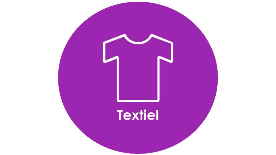 Clubmeeting: Textiel