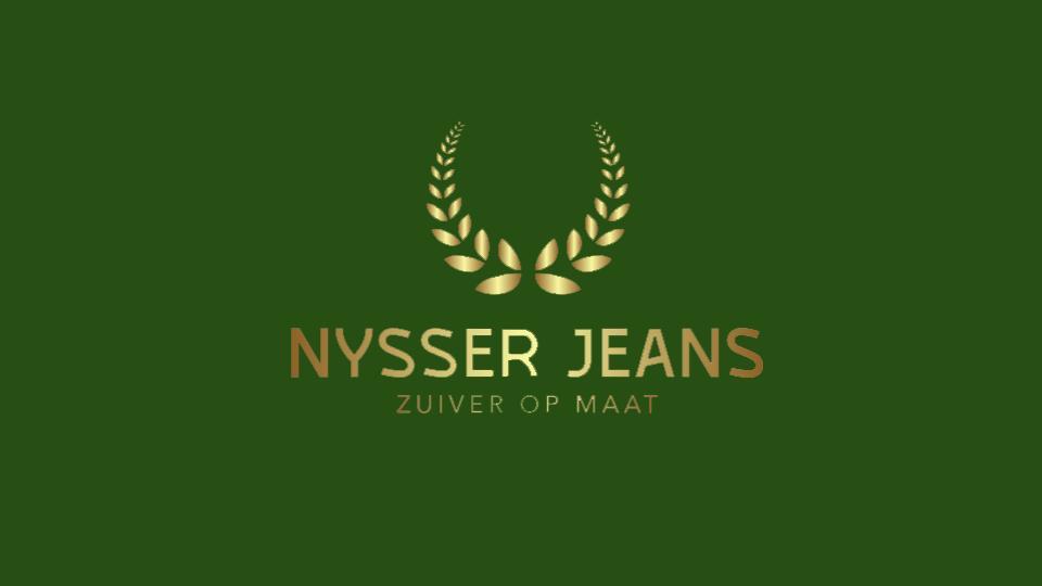 NYSSER JEANS