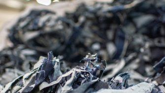 Samenwerking Nouryon en Renewcell textielrecycling
