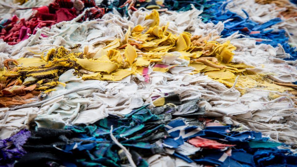 Fashion for Good lanceert nieuw project om textielrecycling te stimuleren