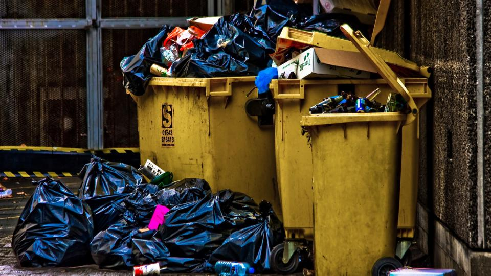 Huishoudelijk afval recyclen kan een stuk beter