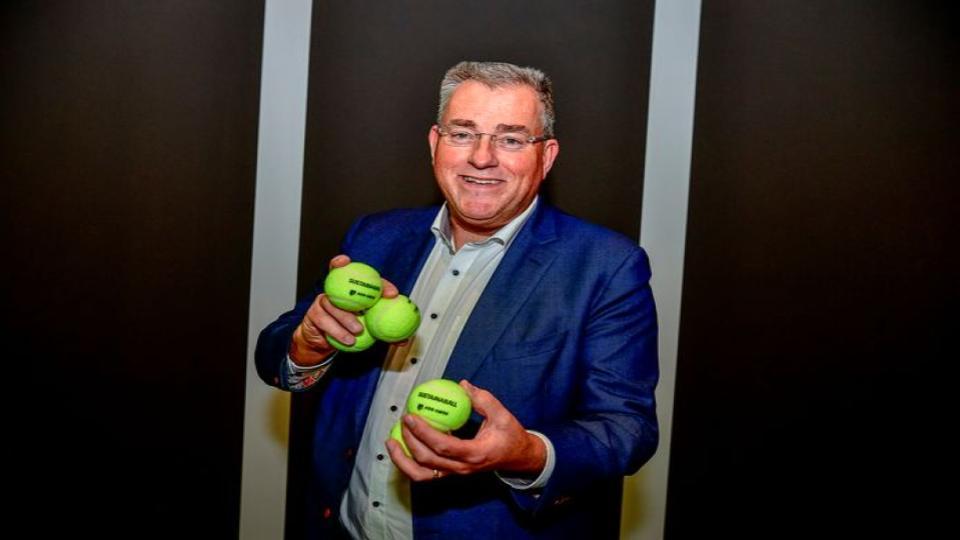 Renewaball: Nieuw leven voor tennisballen