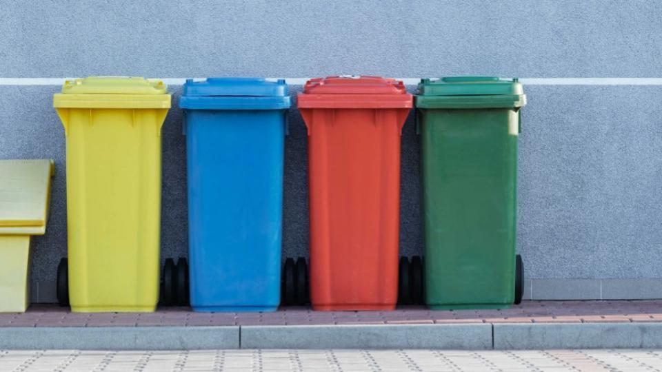 Micro-recycling: een nieuwe trend?