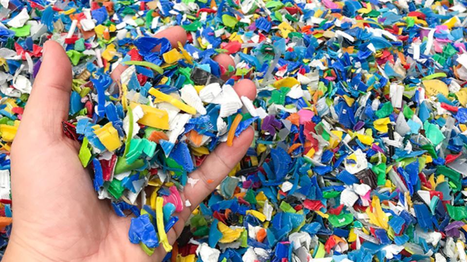 Veridis analyseert hoogwaardige gerecyclede plastics
