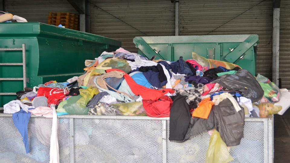 Fashion- en textielbranche bereidt zich voor op fors meer kledingrecycling