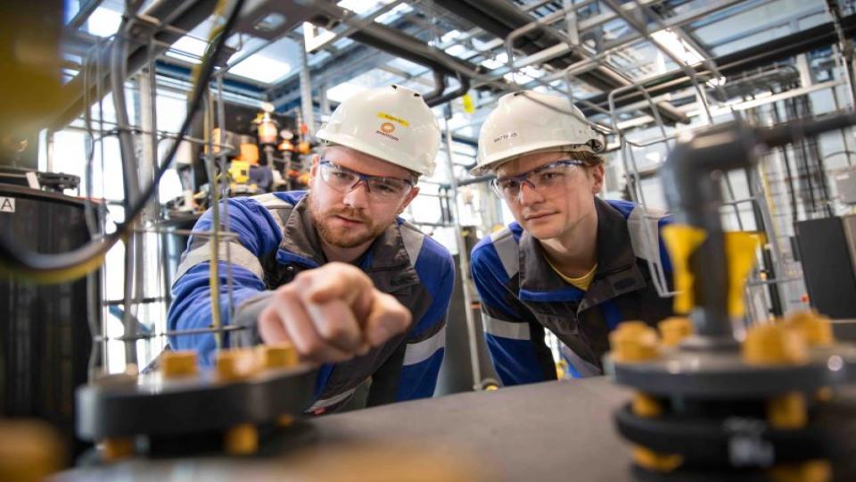 Voorwaarden voor bouw FDCA-fabriek Avantium bijna rond